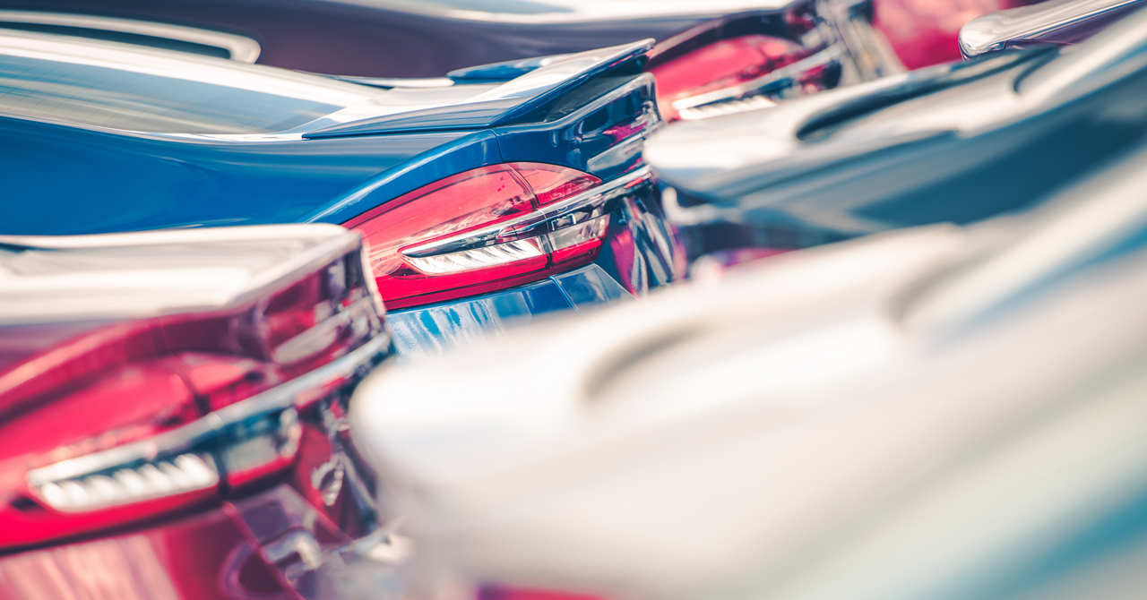 Seizing opportunities with automotive intelligence: stock views up 12% since 15 march
